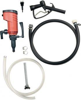PRESSOL Elektropumpe PREMAxx, Ständer, 52 l/min 230 V