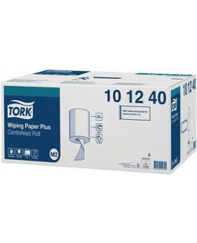 Handtuchrolle 2lagig Tissue L.160m xB.215 TORK starke Mehrzweck, 6 St.