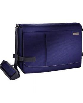 Leitz Messenger Bag Smart Traveller Complete 15,6Zoll titanblau