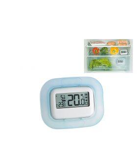 TFA-DOSTMANN Kühl-Gefrierthermometer, digital