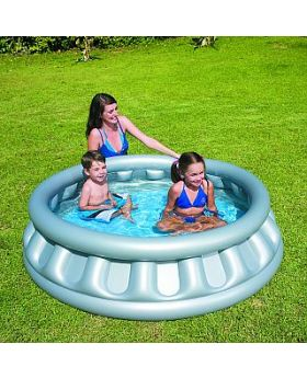 Swimming-Pool 157x41 cm