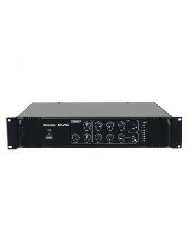 OMNITRONIC MP-250 ELA-Mischverstärker