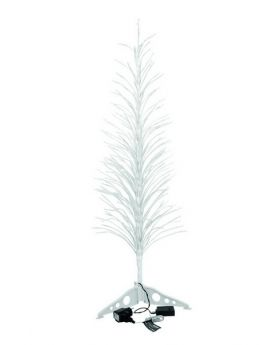 Baum mit LED kw 120cm, Kunstpflanze