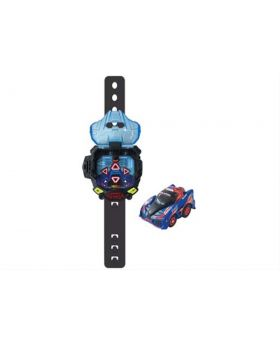 Vtech 80-198404 Turbo Force Racers - Race Car blau