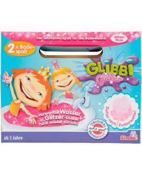 Glibbi Glitter, 1 Stück