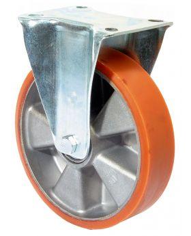 Transportrolle, Ø 200 mm, Breite: 50 mm, 400 kg