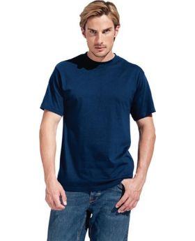 Men´s Premium T-Shirt Gr.M, light grey