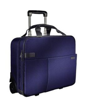 Leitz Notebooktrolley Complete 42x20x37cm titanblau