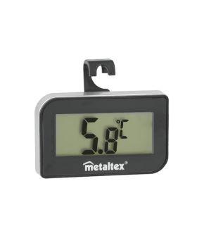 METALTEX Digital Kühlschrankthermometer 6er pack