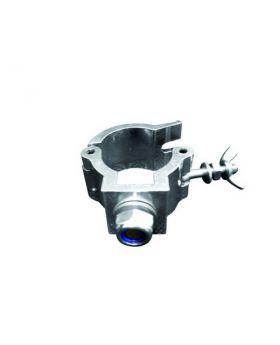 EUROLITE DEC-30 Klammer, silber für 35mm