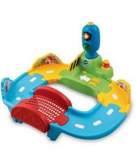 Tut Tut Baby Flitzer - Straßen-Set, 1 Set