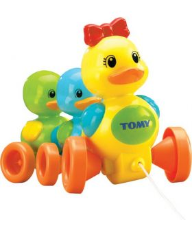 Tomy Entenfamilie