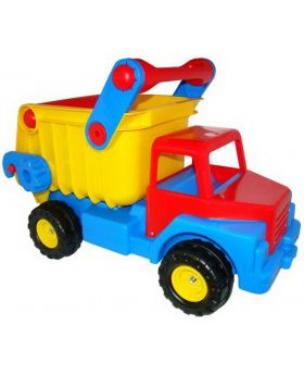 WADER Truck No.1, 1 Stück