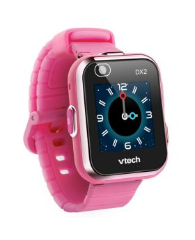Kidizoom Smart Watch DX2, pink