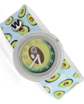 watchitude Slap Uhr Avocados